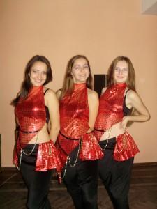 Танцювальний колектив