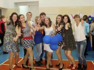 Група підтримки Юлії Федорчук