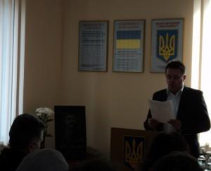 Руслан Кулеша
